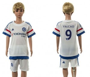 Camiseta nueva Chelsea Niños 9 2015/2016