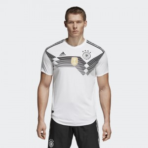 Camiseta GERMANY Home 2018