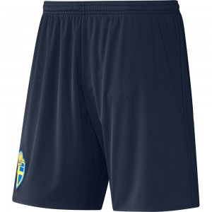 Football Shorts del Lejos Suecia 2016-2017
