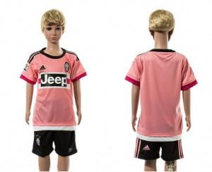 Camiseta Juventus 2015/2016 Niños