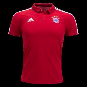 Camiseta nueva del Bayern Munich 2017/2018