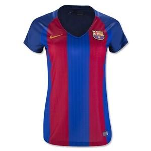 Camiseta nueva Barcelona Mujer Equipacion Primera 2016/2017