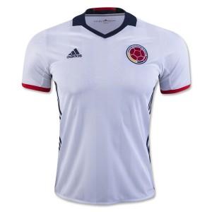 Camiseta del Colombia Home 2016