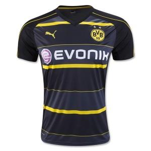Camiseta nueva Borussia Dortmund Away 16/17