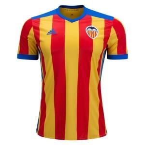 Camiseta del Valencia FC Segunda Equipacion 2017/2018
