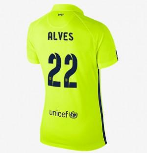 Camiseta del Cuenca Barcelona Tercera Equipacion 2013/2014