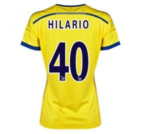 Camiseta Portero nueva Chelsea Cech Equipacion 2014