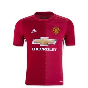 Camiseta Manchester United 2016/2017 Niños