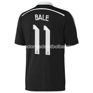 Camiseta nueva del Real Madrid 2014/2015 Equipacion Bale Tercera