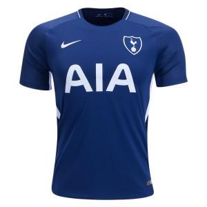 Camiseta nueva del Tottenham Hotspur 2017/2018 Equipacion Segunda