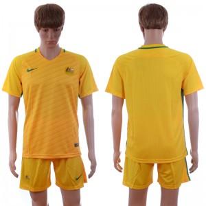 Camiseta Australia 2016/2017