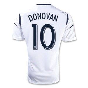 Camiseta de Los Angeles Galaxy 2013/2014 Primera Donovan