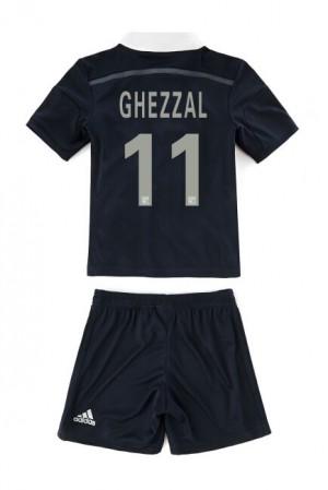 Camiseta del Rosicky Arsenal Segunda Equipacion 2014/2015