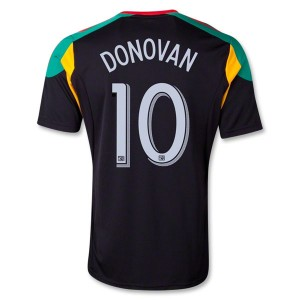 Camiseta del Donovan Los Angeles Galaxy Tercera 13/14