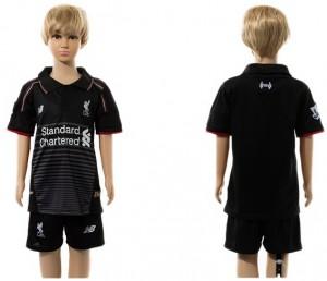 Niños Camiseta del Liverpool 2015/2016