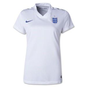 Camiseta Inglaterra de la Seleccion Primera 2014