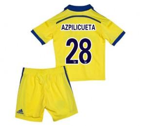 Camiseta nueva Liverpool Johnson Equipacion Segunda 2013/2014