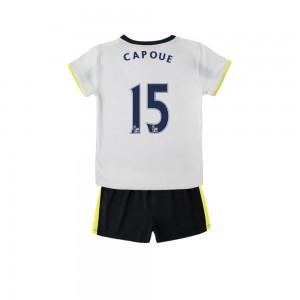 Camiseta nueva Celtic Mouyokolo Equipacion Segunda 2014/2015
