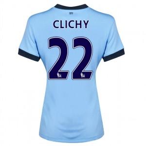 Camiseta del Fernando Manchester City Primera 2014/2015