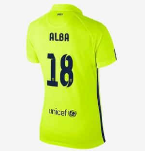 Camiseta de Barcelona 2013/2014 Primera Cuenca