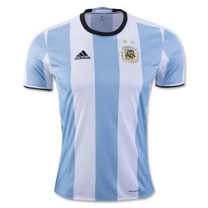 Camiseta de Argentina 2016 Home