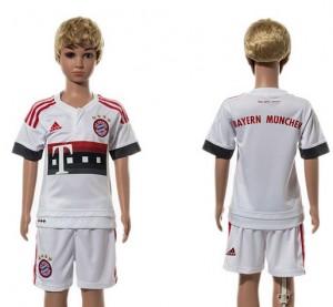 Niños Camiseta del Bayern Munich 2015/2016