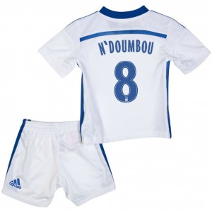 Camiseta nueva del Borussia Dortmund 14/15 Mkhitaryan Primera