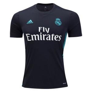 Camiseta del Real Madrid Segunda Equipacion 2017/2018