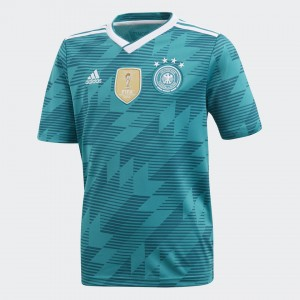 Juventud Camiseta del GERMANY Away 2018