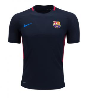 Camiseta nueva del Barcelona Strike 2017/2018