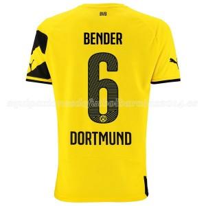 Camiseta de Borussia Dortmund 14/15 Primera Bender