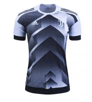 Camiseta del Pre Match Juventus Home 2017/2018