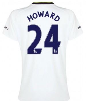Camiseta del Lamela Tottenham Hotspur Primera 2013/2014