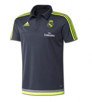 Camiseta Training del Real Madrid 2015/2016