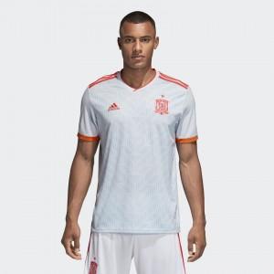 Camiseta de SPAIN 2018 Away