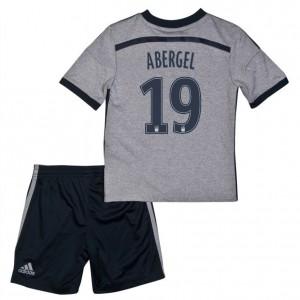 Camiseta Borussia Dortmund Schieber Tercera 14/15