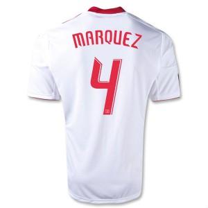Camiseta nueva del Red Bulls 2013/2014 Equipacion Marquez Primera