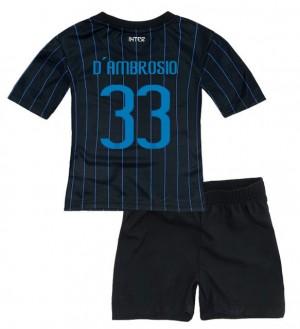 Camiseta nueva del Newcastle United 2013/2014 Gouffran Segunda