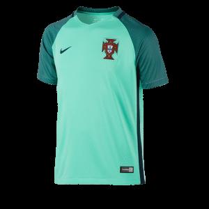 Camiseta Portugal 2016/2017 Niños