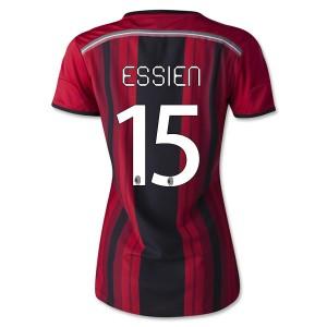 Camiseta nueva del Barcelona 2014/2015 Sergio Primera