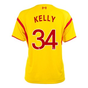 Camiseta nueva Chelsea Mikel Equipacion Segunda 2014/2015