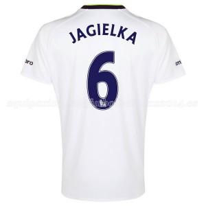 Camiseta del Jagielka Everton 3a 2014-2015