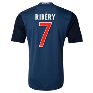 Camiseta de Bayern Munich 2013/2014 Segunda ibery Equipacion