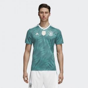 Camiseta nueva GERMANY Away 2018