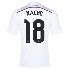 Camiseta de Real Madrid 2014/2015 Primera Jose Ignacio Equipacion