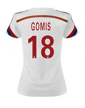 Camiseta nueva del Marseille 2014/2015 Samba Primera