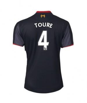 Camiseta de Chelsea 2014/2015 Tercera Ramires Equipacion
