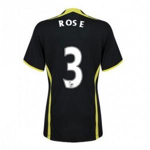 Camiseta de Manchester city 2014/2015 Tercera Sagna