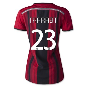 Camiseta Barcelona Suarez Tercera 2014/2015