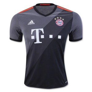 Camiseta nueva del Bayern Munich 2016/2017 Away